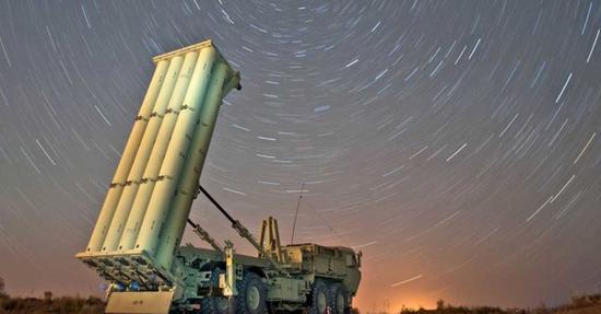 美军方欲打造天基反导系统 特朗普刚刚公布就遭到了批评