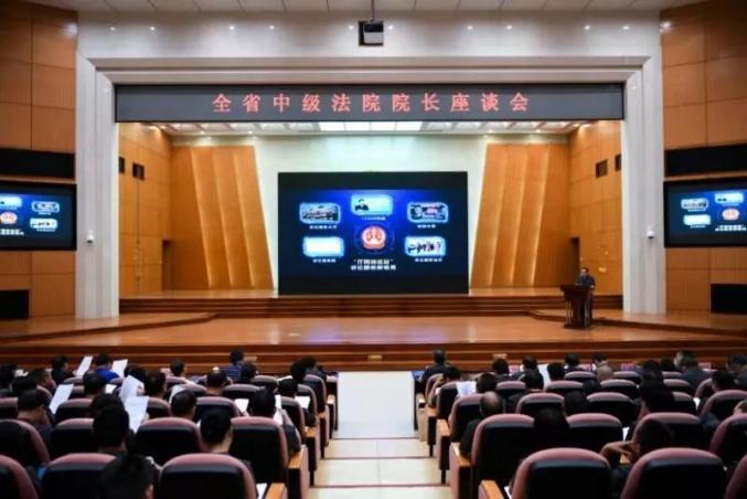 云南全面加强一站式多元解纷机制和一站式诉讼服务中心建设